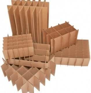 corrugated-partitions