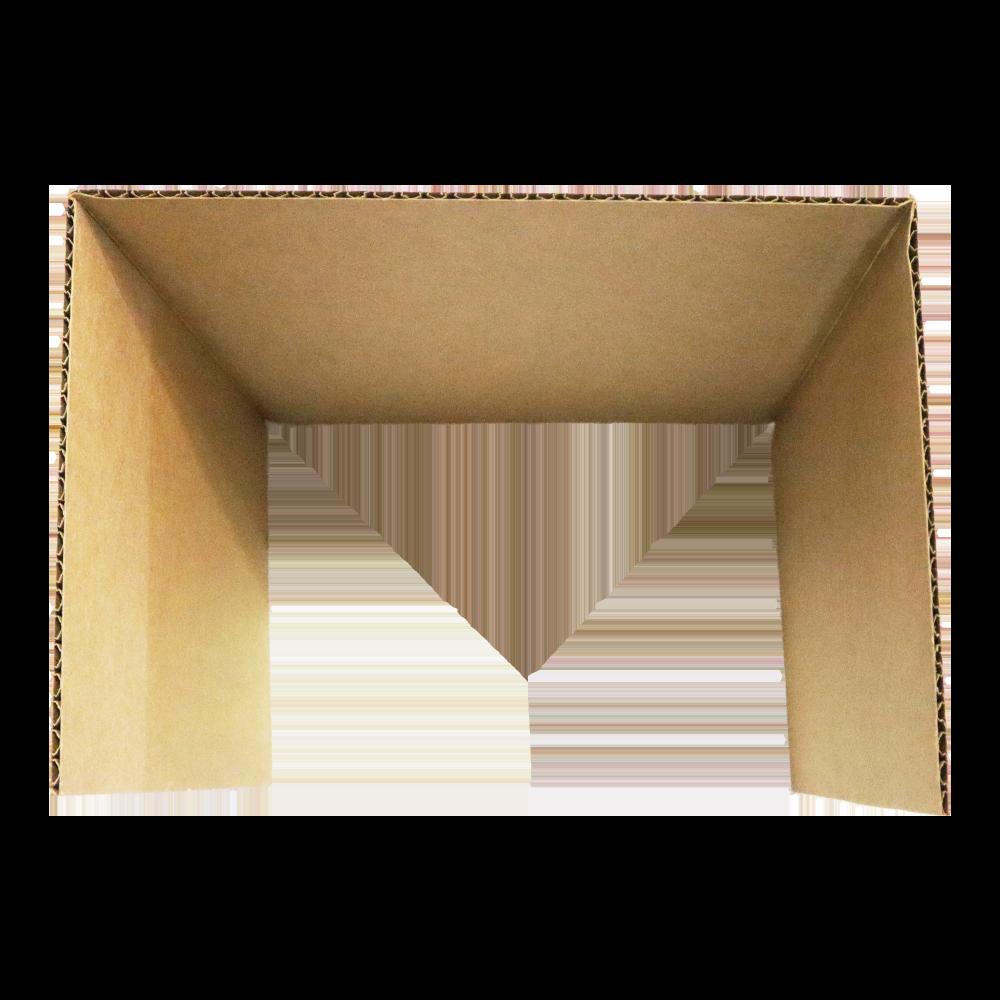 Corrugated U Divider